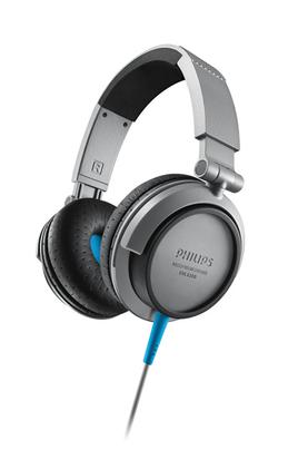 Philips SHL3200 GRIS