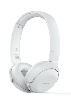 Casque audio Philips UH202 Blanc