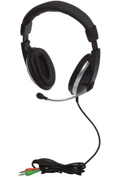 Casque audio Picosound Micro-casque