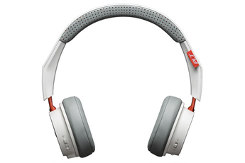 Casque audio Plantronics BACKBEAT 500 BLANC