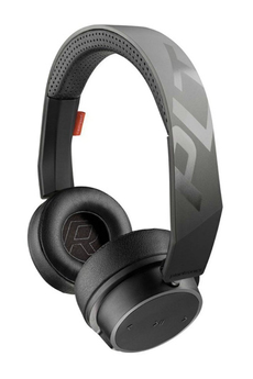 Casque audio Plantronics BACKBEAT F 500 NOIR