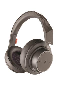 Casque audio Plantronics Backbeat GO 600 Gris