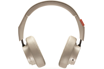 Casque audio Plantronics Backbeat GO 600 Kaki