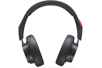 Casque audio Plantronics Backbeat GO 600 Navy