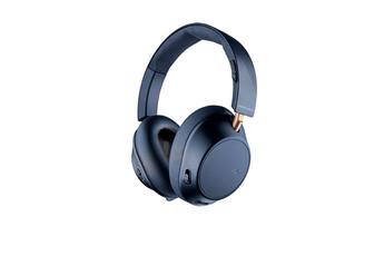 Casque audio Plantronics BACKBEAT GO 810 Bleu