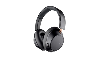 Casque audio Plantronics BACKBEAT GO 810 NOIR