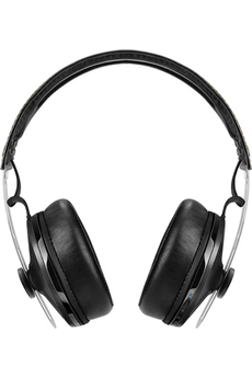 Casque audio Sennheiser MOMENTUM WIRELESS BLACK