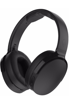 Casque audio Skullcandy HESH 3 BLACK