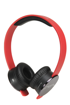 Casque audio Sol Republic TRACKS Rouge