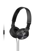 Sony MDR-ZX310APB Noir