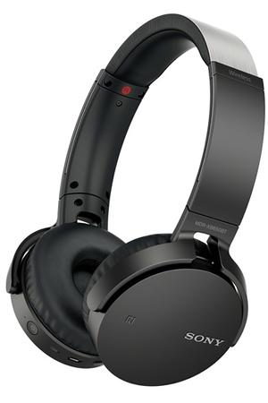 1d11ae33ba2 Casque audio Sony MDR-XB650 BLUETOOTH NOIR - MDR-XB650 BT SONY | Darty