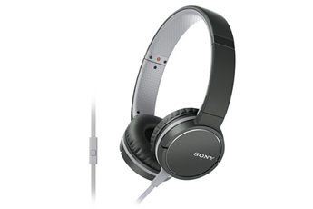 Casque audio Sony MDRXZ660APB.CE7