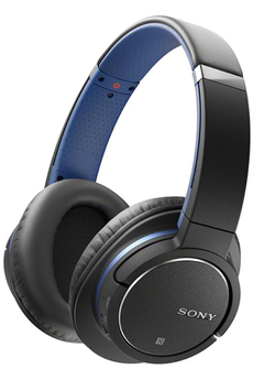 Casque audio Sony MDR-ZX770BN