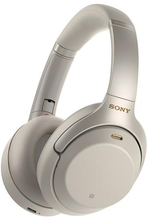 Casque Audio Sony Wh1000xm3 Casque Hi Res Bluetooth à Réduction De
