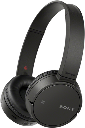 Casque Audio Sony Wh Ch500 Darty