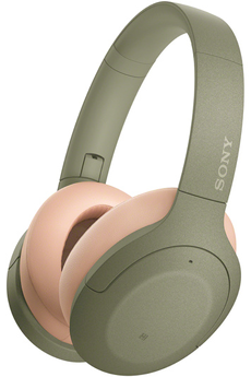 Casque audio Sony WHH910NG
