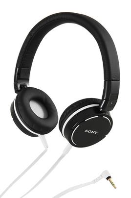 Sony ZX600 BLACK
