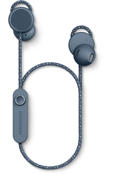 Casque audio Urban Ears Jakan Bleu