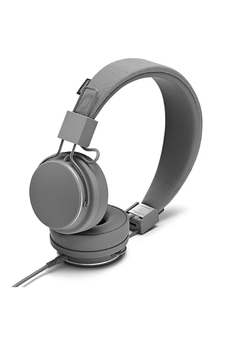 Casque audio Urban Ears PLATTAN 2 DARK GREY