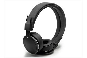 Casque audio Urban Ears PLATTAN ADV BT BLACK