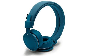 Casque audio Urban Ears PLATTAN ADV BT INDIGO
