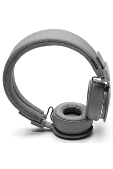 Casque audio Urban Ears PLATTAN ADV WIRELESS GREY