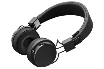 Casque audio Urban Ears PLATTAN 2 BLUETOOTH BLACK