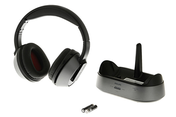 Casque TV sans fil SHC-8535 Philips