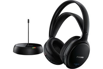 Casque TV Philips Casque TV Hi Fi sans fil