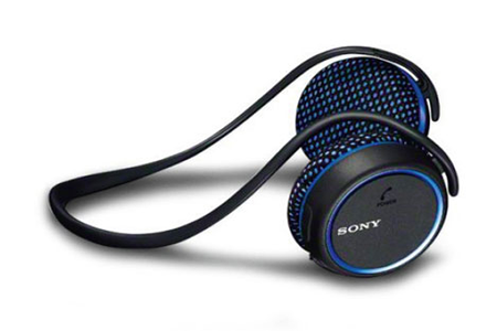 casque audio sony mdr as700bt bleu as700bt darty. Black Bedroom Furniture Sets. Home Design Ideas
