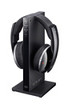 Sony MDR DS6500 BK photo 1