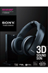 Sony MDR DS6500 BK photo 3