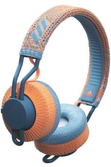Ecouteurs Adidas RPT-01 Corail