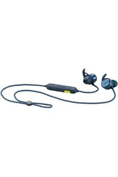 Ecouteurs Akg. Ecouteurs sans fil AKG N200A Bleu