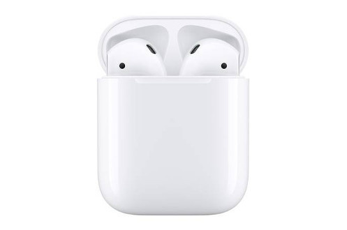 AirPods 2 Induction