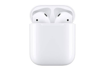 Ecouteurs Apple AirPods 2 Induction