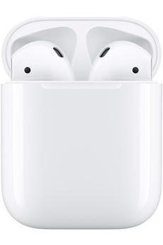 Oreillette Bluetooth Apple