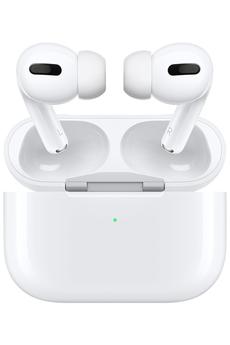 Ecouteurs Apple airpods pro