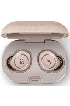 Ecouteurs Bang And Olufsen Beoplay E8 2.0 Limestone