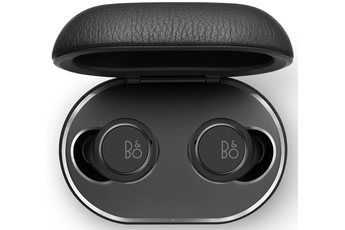 Ecouteurs Bang And Olufsen Beoplay E8 3rd Gen Black