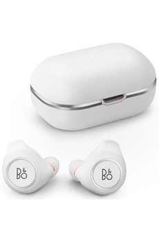 Ecouteurs Bang And Olufsen Beoplay E8 2.0 Motion White
