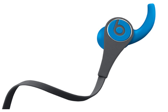 Casque intra-auriculaire FLASH BLUE ACTIVE TOUR S Beats