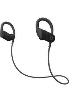 Ecouteurs Beats Powerbeats Noir