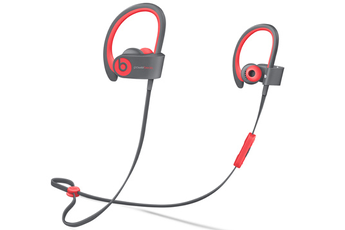 Casque intra-auriculaire SIREN RED ACTIVE POWERBEATS2 WL Beats