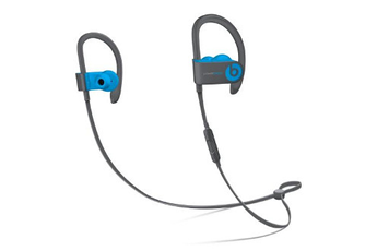 Casque intra-auriculaire POWERBEATS 3 Wireless Flash Blue Beats