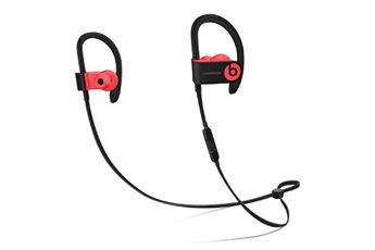 Ecouteurs Beats POWERBEATS 3 Wireless Siren Red