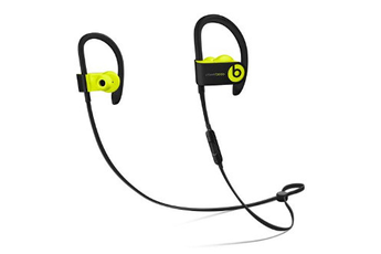 Casque intra-auriculaire POWERBEATS 3 Wireless Shock Yellow Beats