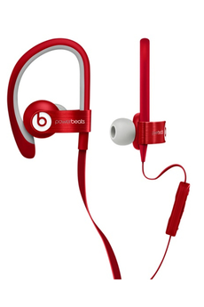 Casque intra-auriculaire POWERBEATS RED Beats