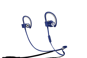 Casque intra-auriculaire POWERBEATS2 WIRELESS BLEU Beats