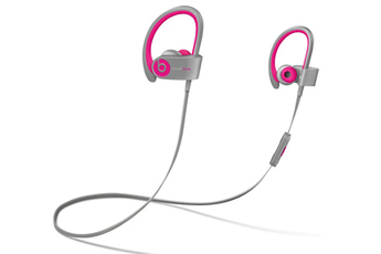 Casque intra-auriculaire POWERBEATS WIRELESS ROSE Beats